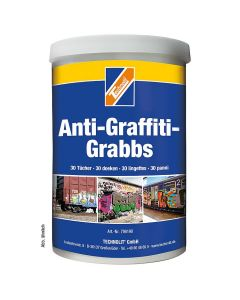 Anti-Graffiti-Grabbs