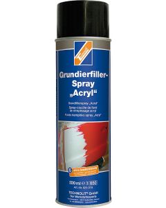 "Grundierfiller-Spray ""Acryl"""