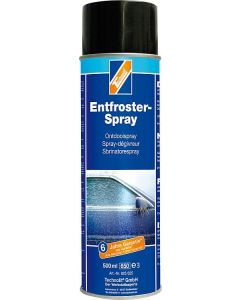Entfroster-Spray