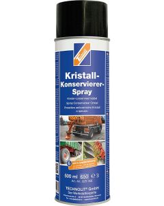Kristall-Konservierer-Spray
