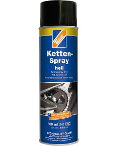 Ketten-Spray hell