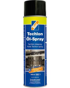 Techlon-Öl-Spray