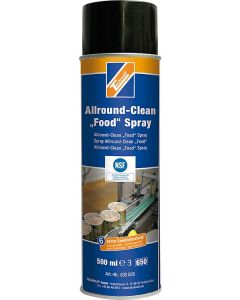 "Allround-Clean ""Food"" Spray"