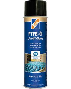 "PTFE-Öl ""Food""-Spray"