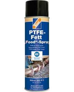 "PTFE-Fett ""Food""-Spray"