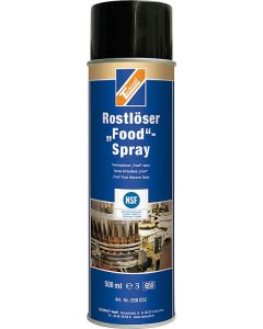 "Rostlöser ""Food""-Spray"