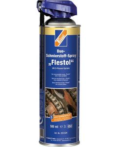 "Duo-Schmierstoff-Spray ""Flestol"""
