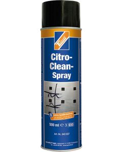 Citro-Clean-Spray