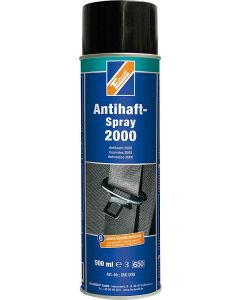 Antihaft-Spray 2000