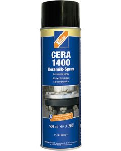 Keramik-Spray CERA 1400