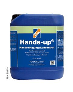 Hands-up<sup>®</sup>
